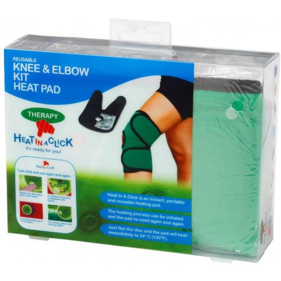 Knie & Ellbogen Kit - Wärme...