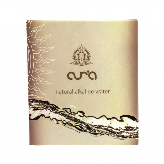 Aur'a Goldwasser Bag-in-Box...